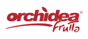 logo orchidea frutta sponsor